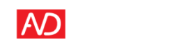 AVD DIGITAL Logo